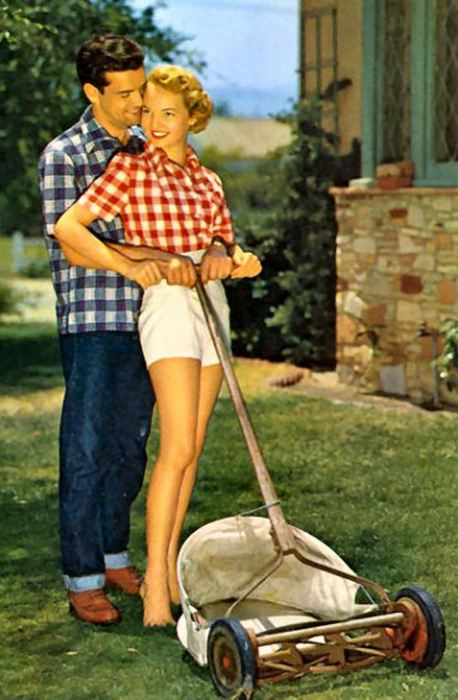 lawnmowercouple